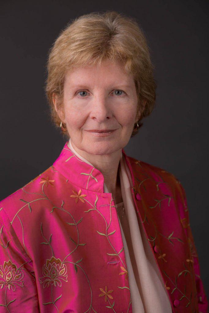 Diane Ingram